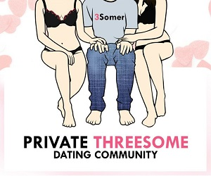 3some dating app